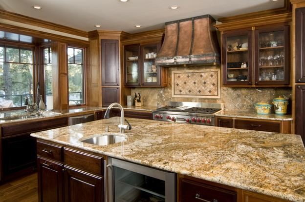 Good JACKSONVILLE Countertops