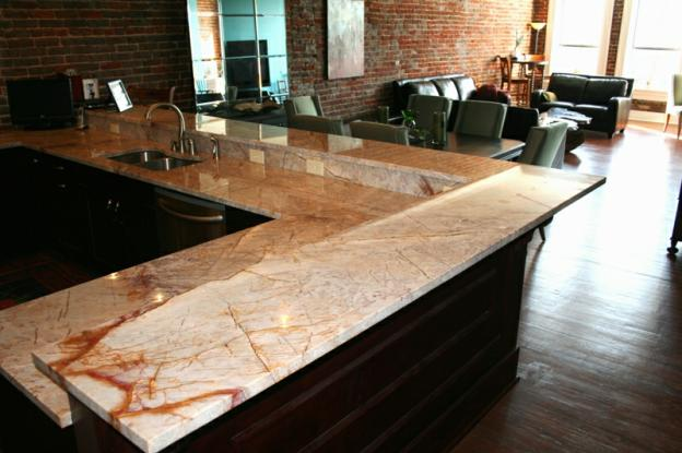 Countertop Quality : Quality Countertops